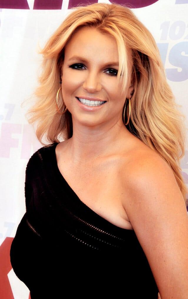 Britney Spears é exemplo de superação na carreira