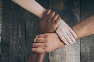 reciprocidade é essencial