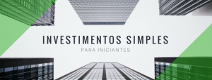 investimentos simples