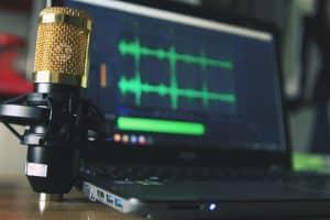 software por comando de voz