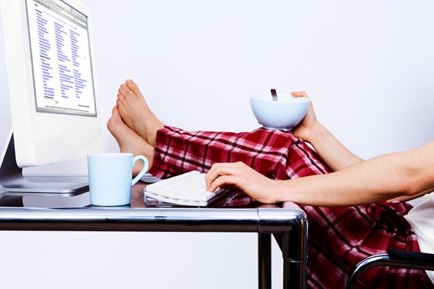 Home Office - Vestuario