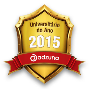 Universitário do Ano 2015
